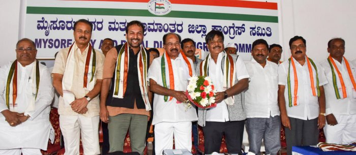 Five 'transformational' promises included in Cong manifesto: Moily