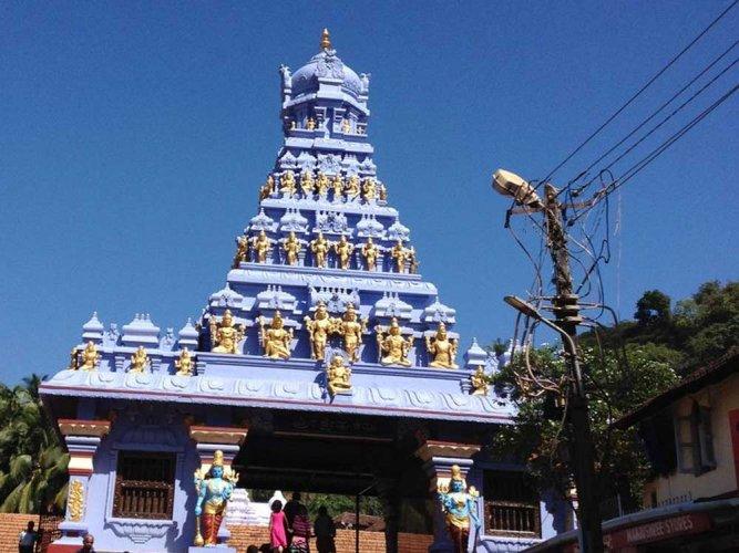 Hindu organisations protest order on use of loudspeakers ar Kadri temple