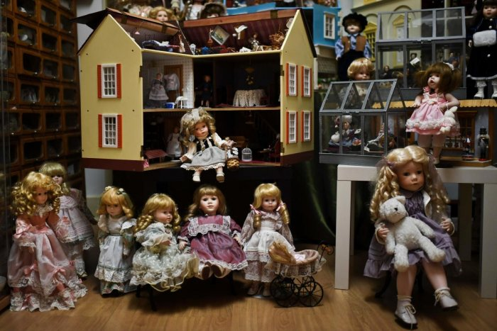 A new lease of life for cherished toys