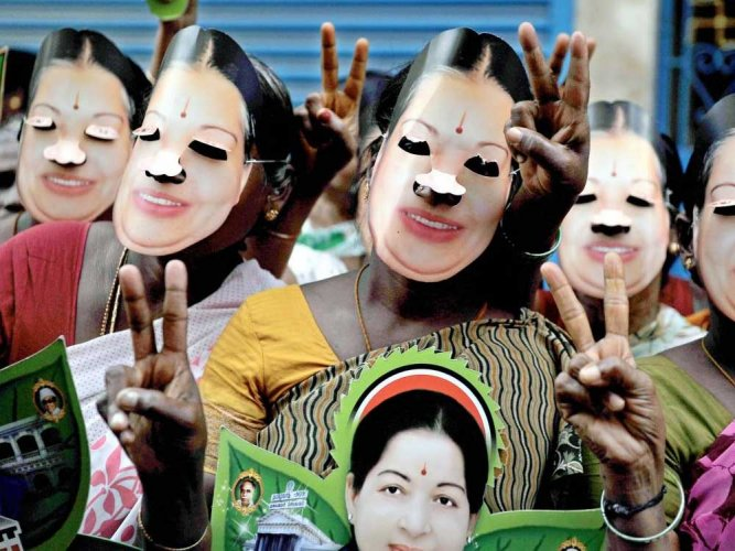 Counting begins for RK Nagar bypoll in TN