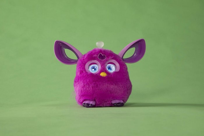 A cute toy just brought a hacker into your home