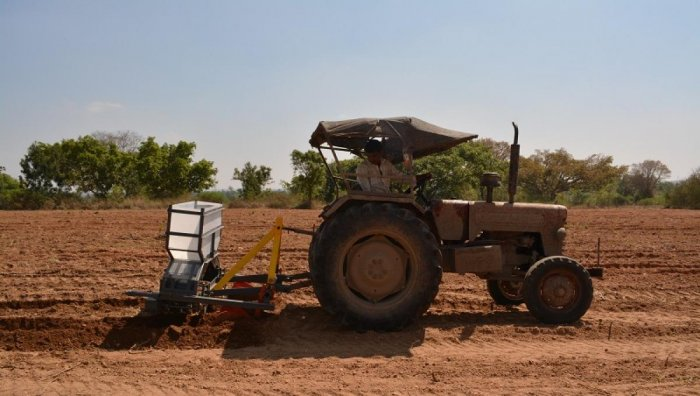 Innovations in the State's farming sector
