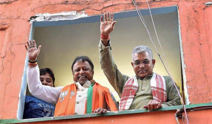 Bengal BJP leaders struggle to meet mass outreach target