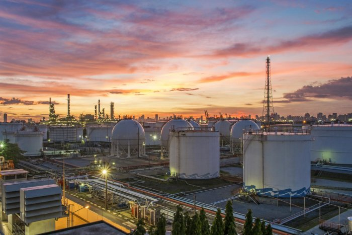 Indian Oil, BPCL keen to acquire GAIL India