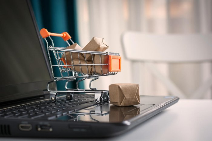 Ecommerce market may cross $50 b in 2018