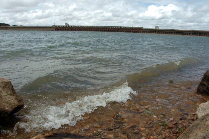 River Cauvery safe in Karnataka,say experts