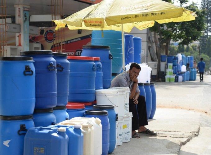 Delhi Jal Board hikes water tariff by 20%