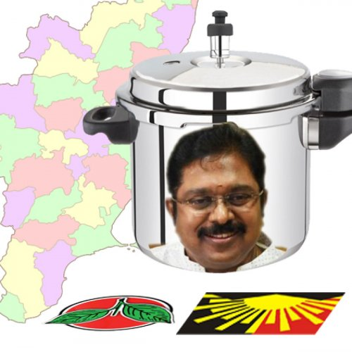 Dhinakaran's win gives EPS-OPS combine the jitters