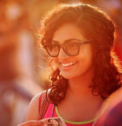 One held after actor Parvathy cyber bullied