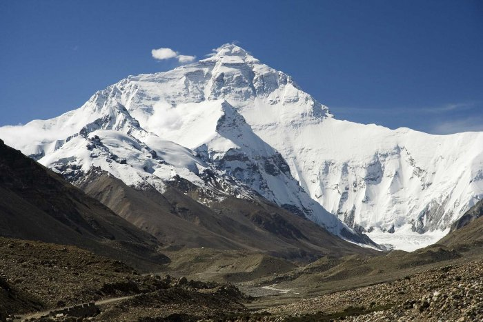 Nepal rejects India's offer to jointly re-measure Mt Everest