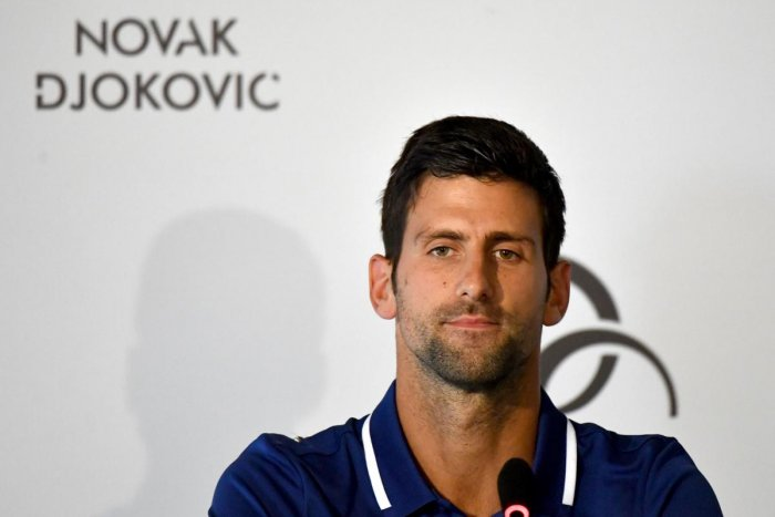 Injury taught me a tough lesson: Djokovic