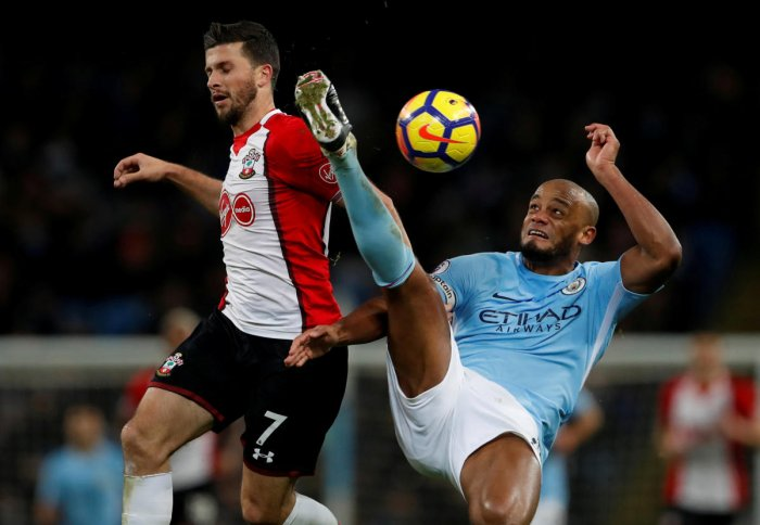 Cautious Kompany wants City to stay grounded`