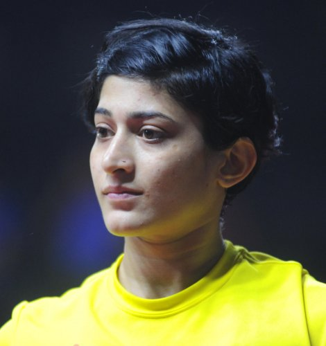 No motivation for youngsters to chose doubles: Ashwini
