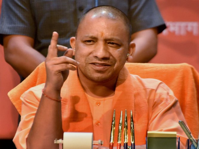 Withdrawal of 'politically motivated' cases, Yogi among the 'beneficiaries'