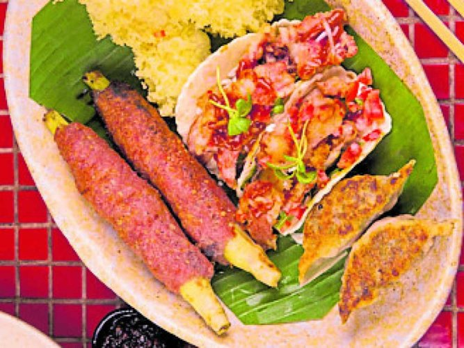 Delhi civic body proposes ban on display of non-veg food outside eateries