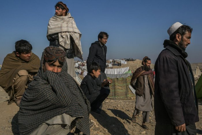 IS is coming: Even Taliban's scared in Afghanistan