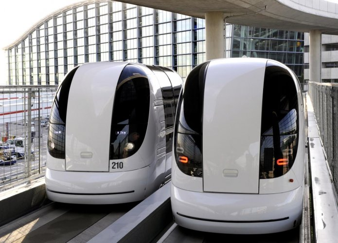 Trinity Circle, Whitefield to be linked by pod-taxis