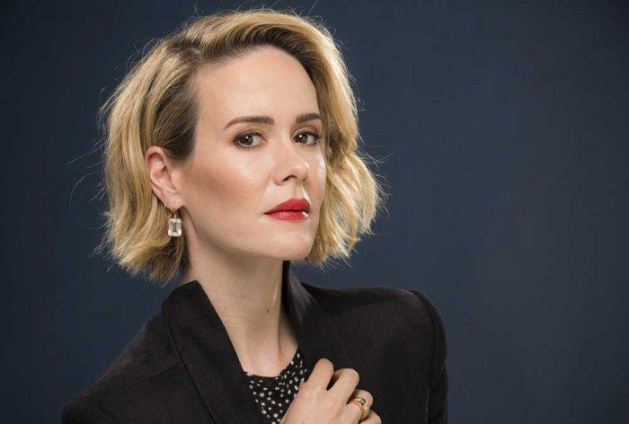Sarah Paulson wants to play Cheetah in 'Wonder Woman 2'