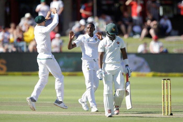 Zimbabwe to reconsider focus after crushing defeat