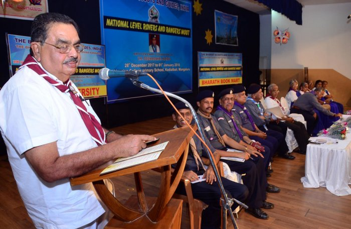 'Rovers, Rangers play significant role in national integration'