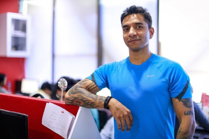 Fitness goals of India's fittest