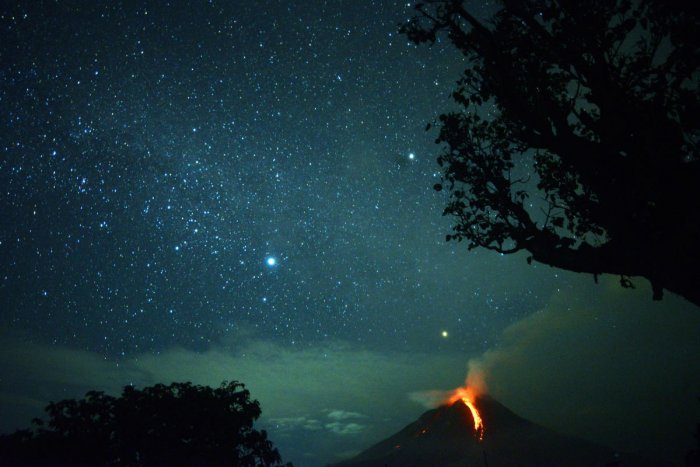 Indonesia volcano in 'biggest' eruption this year