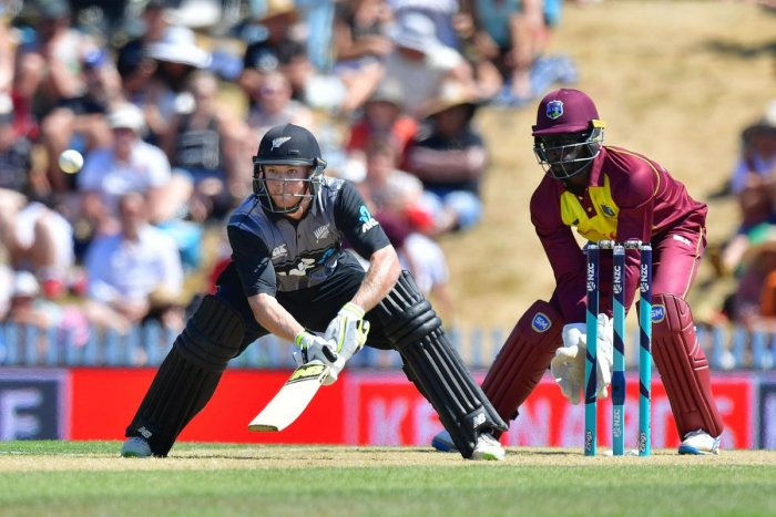 Kiwis continue to dominate Windies