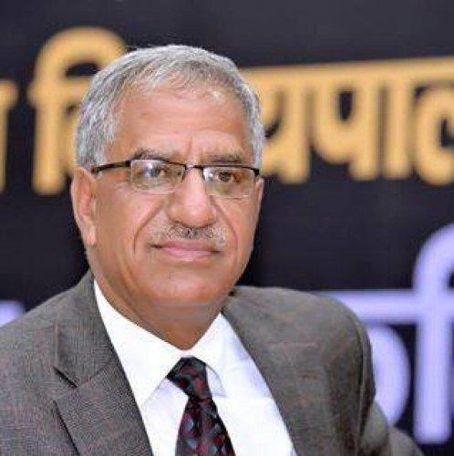 Govt sacks Garhwal University vice chancellor