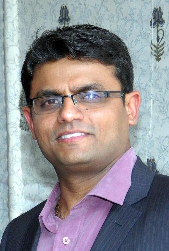 Sujith named head coach of Uttar Pradesh