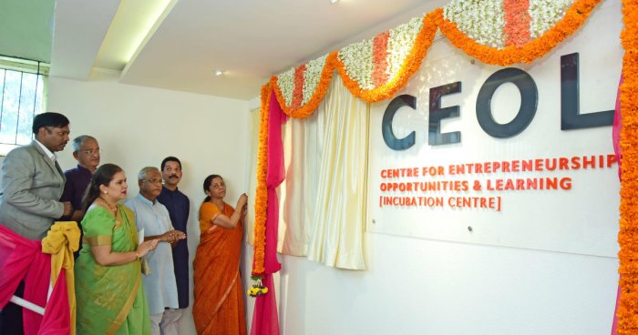 NITK, Nitte will be declared as innovation hubs: Nirmala Sitharaman