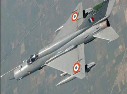 IAF bids adieu to MiG-21 T-96 and MiG-27ML