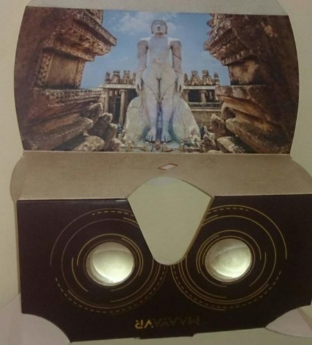 Bahubali anointment to be live telecast in 3D format