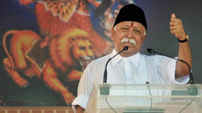RSS, allied bodies meet with Shah, Jaitley over govt policies
