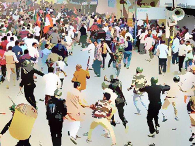 Dakshina Kannada DC externs two rowdies for causing communal riots