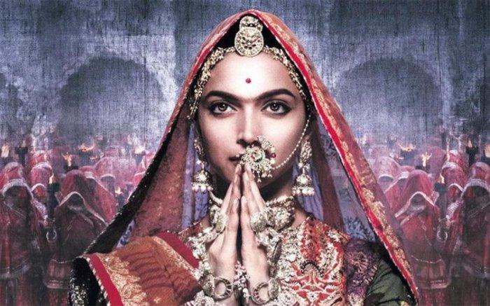 'Padmavati' is now 'Padmavat', CBFC clears movie with U/A certificate
