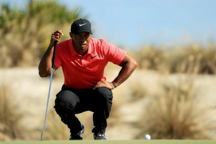 Tiger hopes to play full 2018