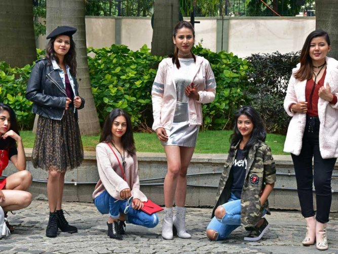Bengaluru spends more on fashion than Delhi