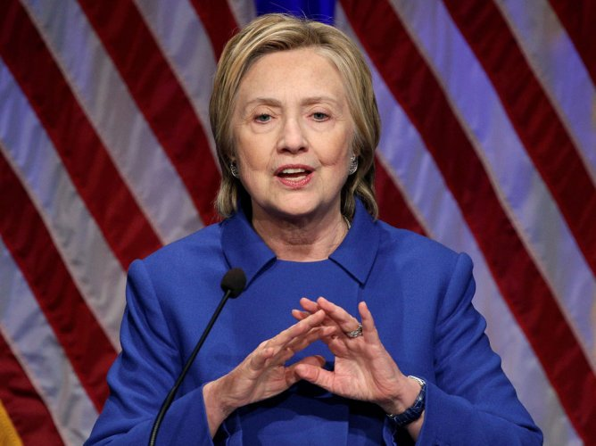 State Department releases emails from Clinton aide