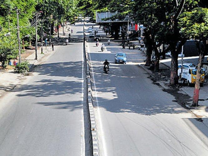 Won't allow NY revelry in Indiranagar: residents