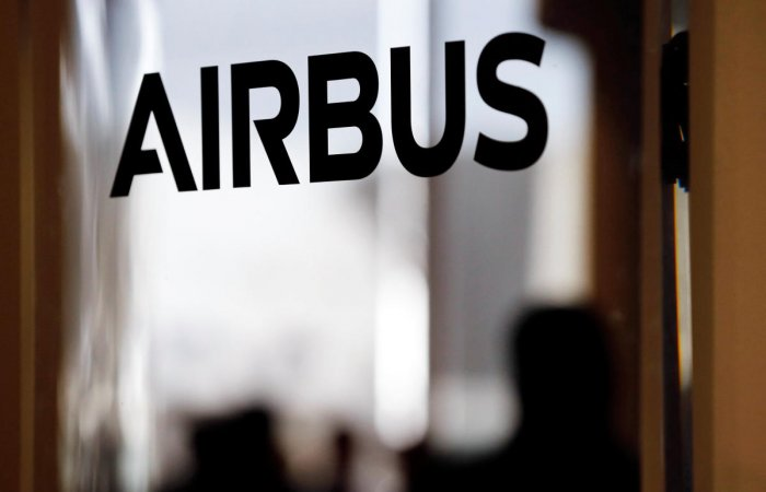 Airbus sprints from behind to take the lead