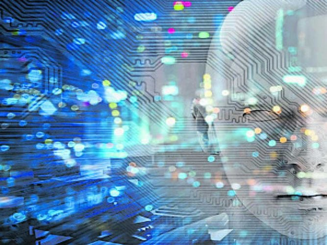 2018: AI shift in wealth management