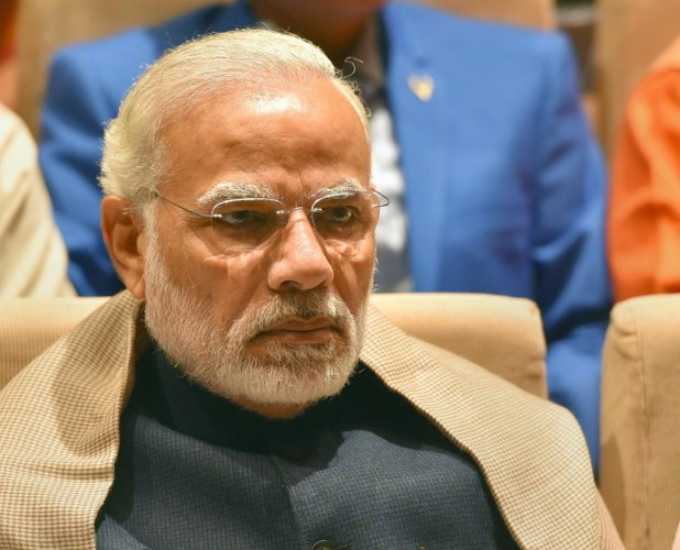 Votes of youths will be bedrock of new India, says Modi
