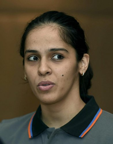 Need more time to be fully fit: Saina