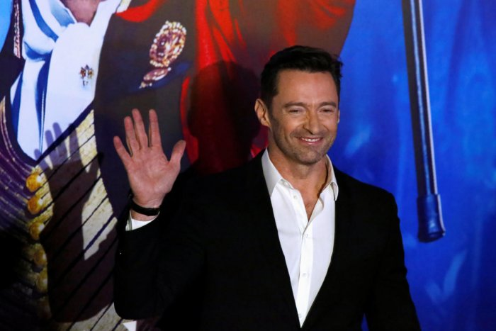 Quality TV has improved Hollywood movies, says Hugh Jackman