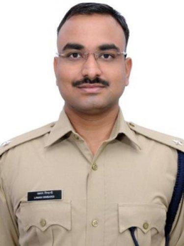 Udupi SP Dr Sanjeev Patil transferred