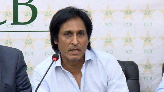 Ramiz wants a coach Dravid for Pak U-19 side
