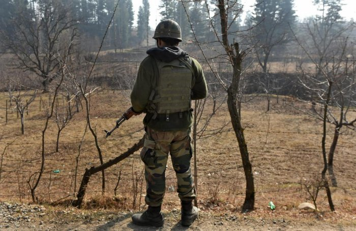 CRPF camp attack: counter-op ends, 3rd militant's body recovered