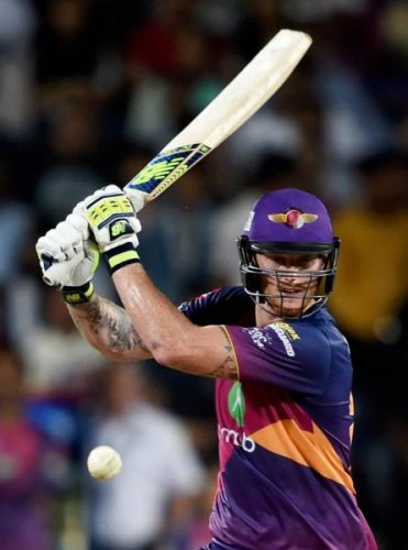 Stokes given nod to play in IPL