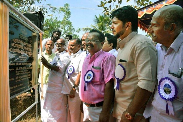 'Chandragiri Fort to be developed'