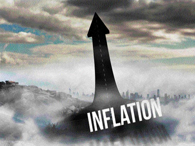 Retail inflation for workers up 4%